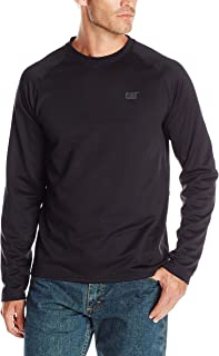 Caterpillar Men's Flex Layer Long Sleeve Thermal Top