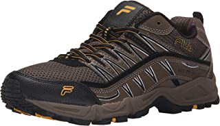 Fila Men's at Peake Trail Running Shoe