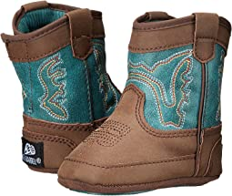 M&F Western Kids - Bucker Open Range (Infant/Toddler)