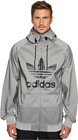 adidas Skateboarding Greeley Softshell Jacket