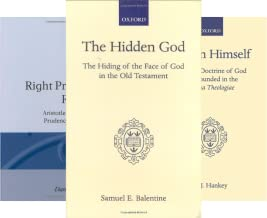 Oxford Theology and Religion Monographs (50 Book Series)