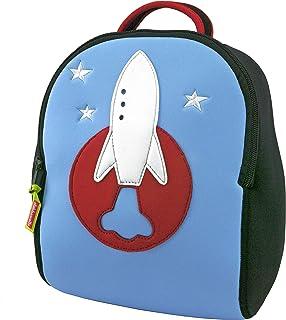Dabbawalla Bags Toddler Backpack