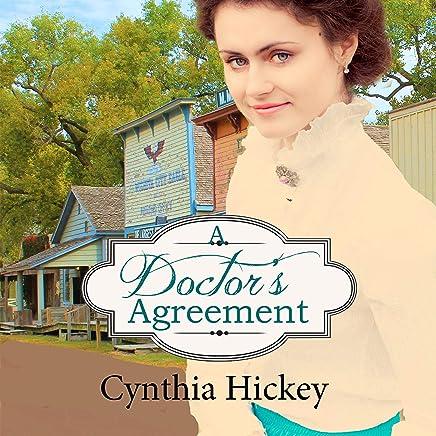 A Doctor's Agreement: A Historical Romance Novella