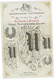 Best something tattered stamps Reviews