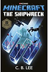 Minecraft: The Shipwreck Kindle Edition