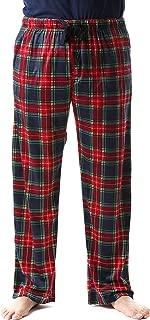 Best fleece pajamas pants Reviews