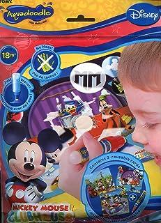 Tomy Aquadoodle - T72129 - Jouet d'Eveil - Mini Aquadoodle - Mickey
