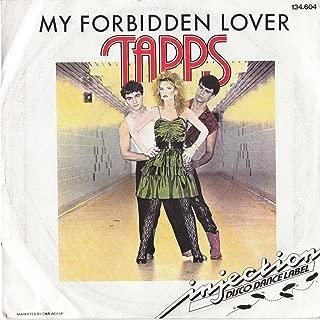 My Forbidden Lover (original Power 12