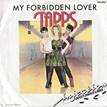 tapps my forbidden lover mp3