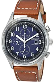Citizen Watches Men's CA0621-05L Eco-Drive 4.5 out of 5 stars 232