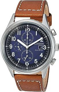 Watches Men's CA0621-05L Eco-Drive