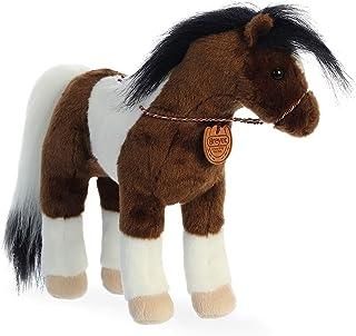 """Aurora - Breyer - 13"""" Paint Horse, Brown"""