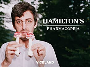 Hamilton's Pharmacopeia Season 2