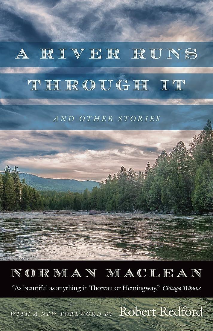聴覚誤解学校の先生A River Runs through It and Other Stories (English Edition)