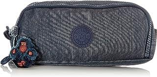 Kipling Gitroy Trousse, 23 cm, 1 Litre, Bleu (Marine Navy)