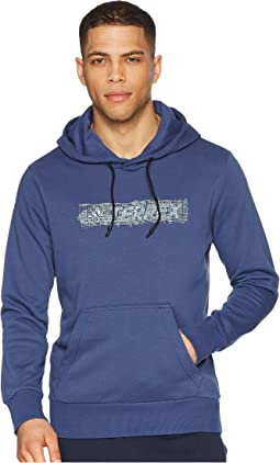 adidas Outdoor - Logo Hoodie