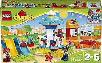 LEGO DUPLO Town - Feria Familiar (10841)
