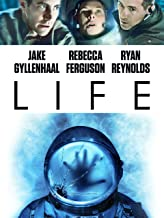 Life (4K UHD)