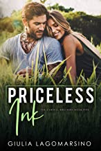 Priceless Ink: A Small Town Romance (The Cortell Brothers Book 5)