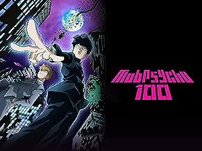 Mob Psycho 100 (Original Japanese Version)
