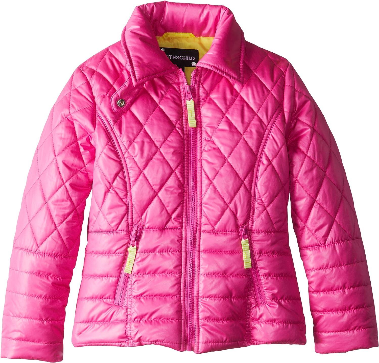 Rothschild Big Girls' Barn Jacket