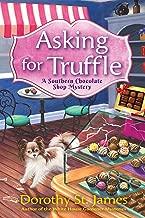 تطلب Truffle: من Southern الشوكولاتة Shop الغموض