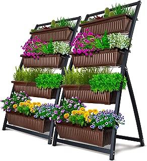 vertical garden beds