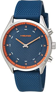 HEAD Advantage - Orologio in silicone connesso in bluetooth