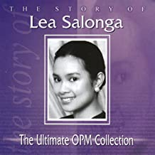 lea salonga the ultimate opm collection