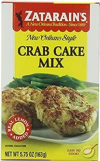 Best zatarain's salmon cake mix Reviews