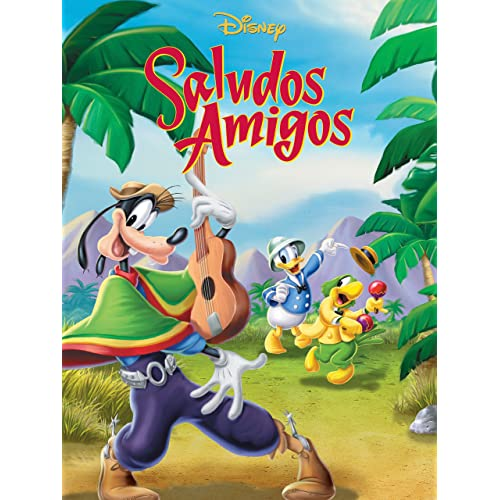 Donald Duck Movies: Amazon com
