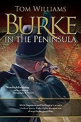 Burke in the Peninsula (James Burke) Kindle Edition