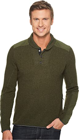 Mountain Hardwear - MTN Tactical Pullover Sweater