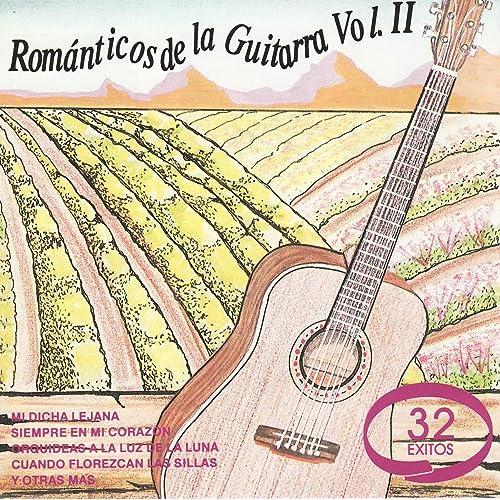Unas Notas Para Ana/Mi Oracion de Románticos de la Guitarra en ...