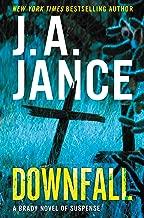 Downfall: A Brady Novel of Suspense