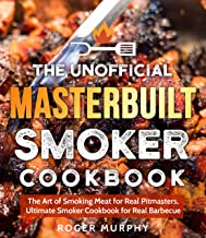 meat smoking cookbook