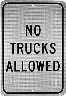 NMC TM222J Traffic Sign, Legend