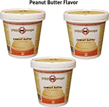 Puppy Cake Puppy Scoops Ice Cream Mix: Peanut Butter