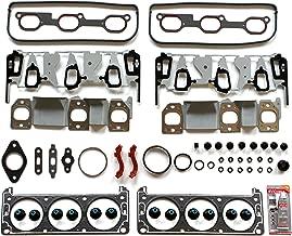 Pontiac G6 Engine Replacement