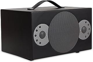 TIBO Sphere 6 | Portable Wi-Fi & Bluetooth Speaker | Multi Room Battery Powered Hi-Fi Speaker with Internet Radio for Home...