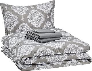 Best 6 piece bedding set Reviews