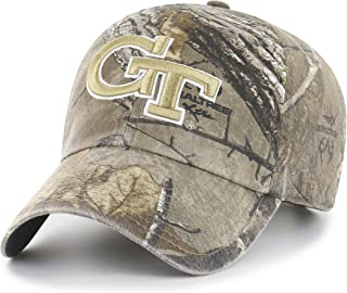 OTS NCAA Men's Challenger Adjustable Hat