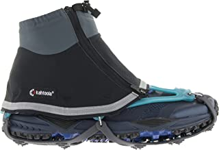 Connect Gaiter Low