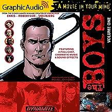 The Boys: Volume 1 [Dramatized Adaptation]: The Boys, Book 1