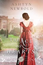 The Ace of Hearts: A Regency Romance (Larkhall Letters Book 1)