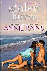 Stolen Kisses: A Blushing Bay Novel Kindle Edition