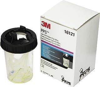 3M 16121 PPS Type H/O Mini Pressure Cup