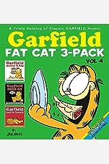 Garfield Fat Cat 3-Pack #4 ペーパーバック