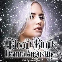 Blood Binds: Wyrd Blood Series, Book 3