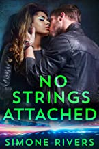 No Strings Attached (The Woodcox Brothers Book 4)